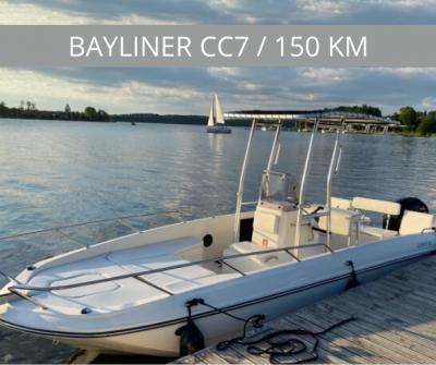BAYLINER CC7150KM