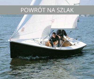 POWRÓT NA SZLAK