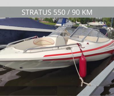 STRATUS 55090KM