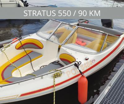 STRATUS 550_90KM